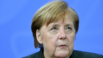 Niemcy. Kanclerz Merkel podjęła decyzję. Lockdown przedłużony