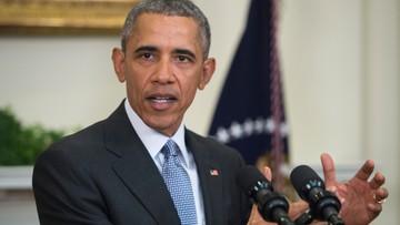 """""""Jestem zdeterminowany by zamknąć to więzienie"""". Obama przedstawił nową inicjatywę zamknięcia Guantanamo"""