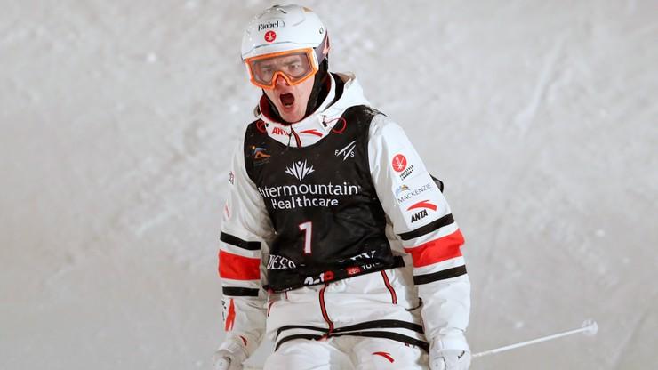 MŚ w narciarstwie dowolnym: Kingsbury i Laffont najlepsi w jeździe po muldach