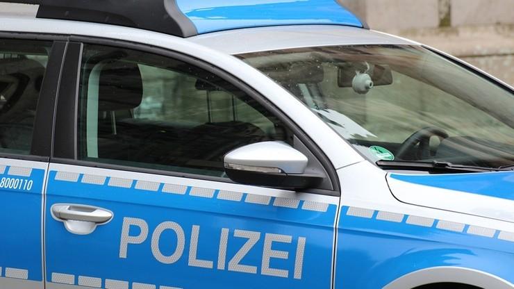 Podejrzany o zabójstwo niemieckiego polityka w rękach policji. Pomogła analiza DNA