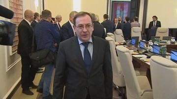 Minister Mariusz Kamiński będzie przesłuchiwany przez komisję ds. VAT