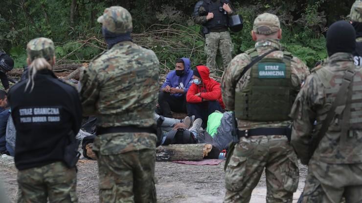 UNHCR: apelujemy do Polskich władz o zapewnienie imigrantom dostępu i pomocy prawnej