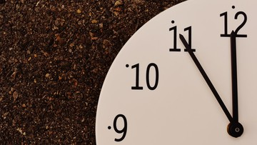 Psycholog: zmiana czasu zawsze przynosi straty zdrowotne