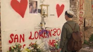 Nielegalni imigranci podejrzani o brutalny gwałt i zabójstwo 16-latki we Włoszech