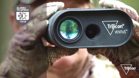 Żołnierze otrzymają przenośne urządzenie do mapowania wiatru i mierzenia odległości