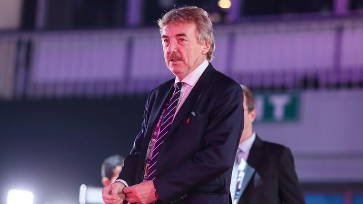 Co z EURO 2020? Boniek nie ma wątpliwości