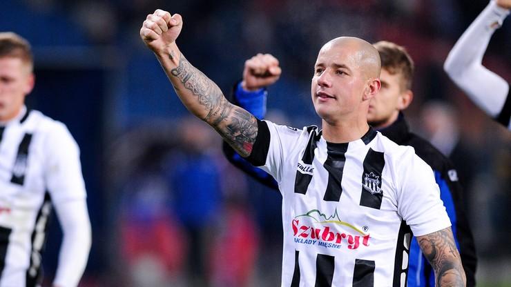 Fortuna 1 Liga: Niespodzianka w Nowym Sączu. Udany debiut Świerczewskiego