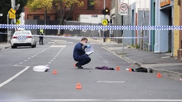 Strzelanina przed nocnym klubem w Australii, są ofiary