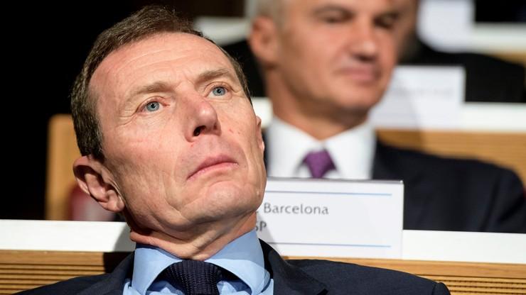 Butragueno po wylosowaniu Bayernu: Na pewno będziemy cierpieć