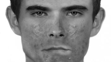Policja szuka pedofila. Opublikowano wizerunek podejrzewanego