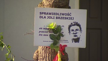 10 lat od śmierci Jolanty Brzeskiej. Nikt nie usłyszał zarzutów