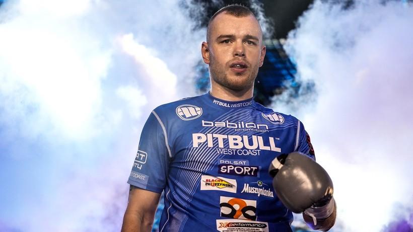 Łukasz Stanioch przed walką w Jaworznie: Czuję, że jestem lepszym boksersko zawodnikiem od Ryana Forda