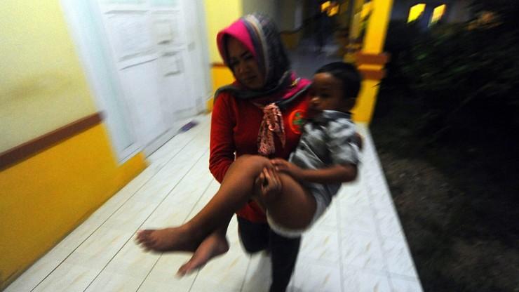 Indonezja: zatonął prom. Kilkadziesiąt ofiar śmiertelnych