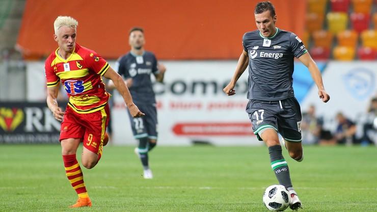 Legia chce pozyskać gwiazdy Ekstraklasy