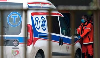 Piąta ofiara śmiertelna koronawirusa w Polsce