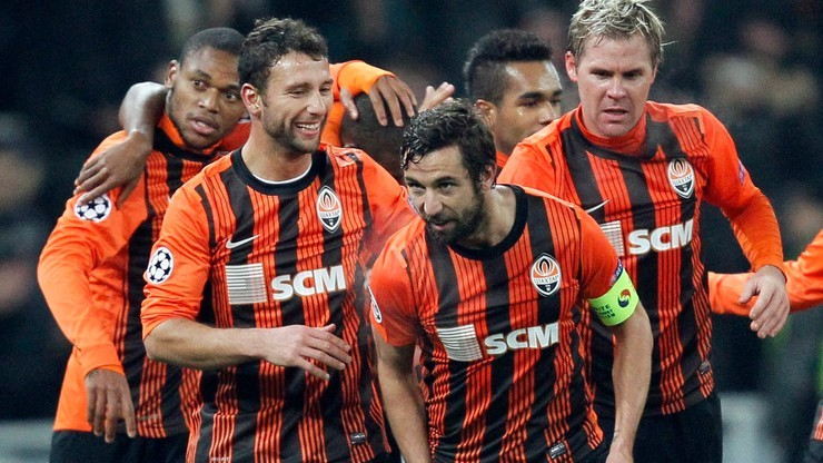 Puchar Ukrainy: Szachtar Donieck triumfatorem!