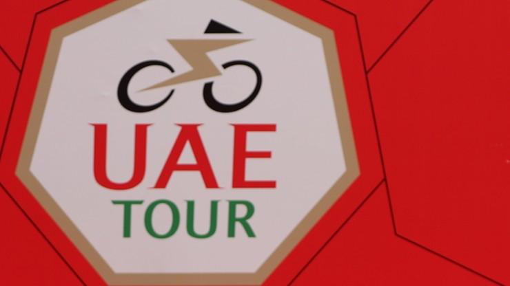UAE Tour: Polacy mogą wrócić do domu