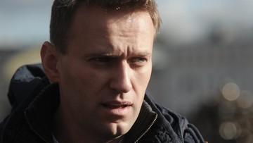 """Nawalny dziękuje za Nagrodę im. Sacharowa. """"To zaszczyt i wielka odpowiedzialność"""""""