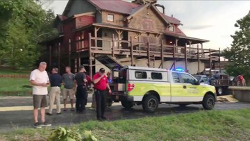Wypadek łodzi z turystami w Missouri. Zginęło 17 osób