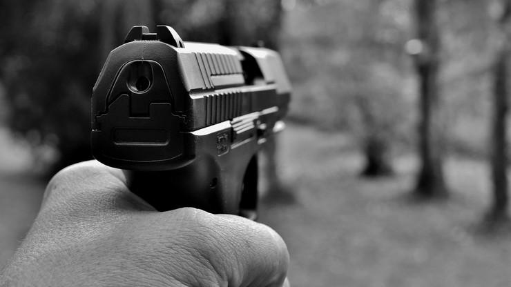 Kluczkowice. 16-latek śmiertelnie postrzelony w pobliżu internatu