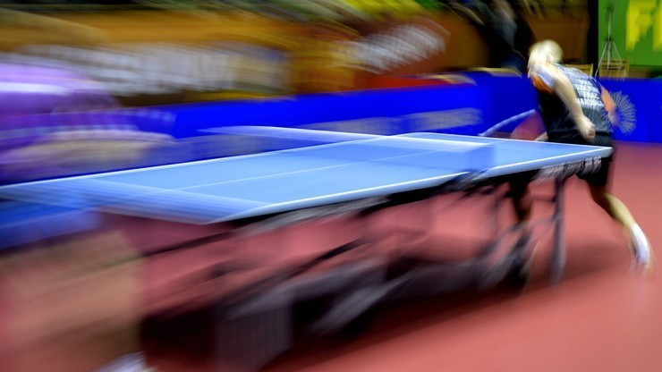 Superliga tenisistów stołowych: Dartom Bogoria ponownie liderem
