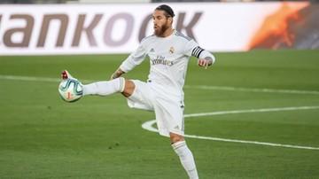 Szykuje się gigantyczny transfer w świecie futbolu! Sergio Ramos skusi się na wielkie pieniądze?