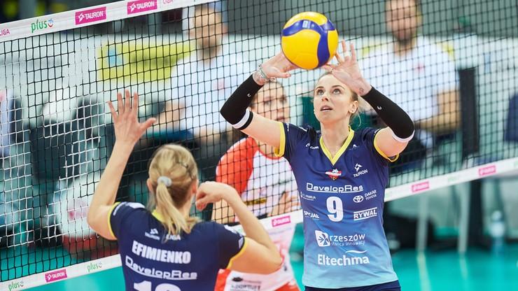 Tauron Liga: Anna Kaczmar nową rozgrywającą #VolleyWrocław