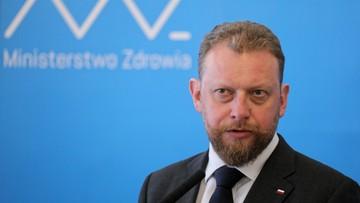 """""""Leki są już w Polsce, zostały dostarczone do hurtowni"""""""