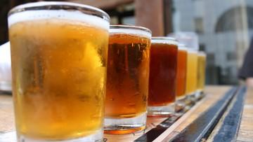 Polacy pokochali piwa rzemieślnicze. Tylko w zeszłym roku pojawiło się 1200 nowych rodzajów