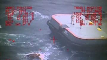 Straż Przybrzeżna USA: Koniec  poszukiwań zaginionych z El Faro