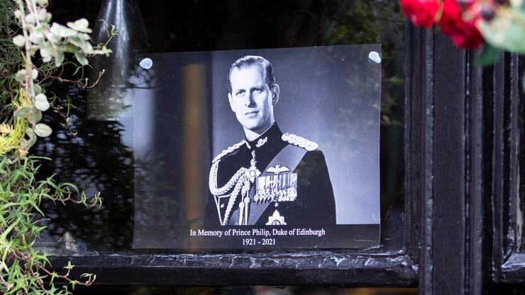 Śmierć księcia Filipa. BBC dostało 100 tys. skarg na zmianę ramówki. To rekord