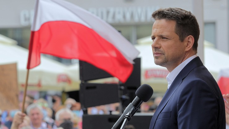 Sztab Trzaskowskiego w spocie: dlaczego prezydent Duda okłamał Polaków?
