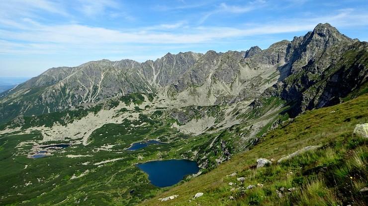 Gratka dla fanów jesiennych wędrówek po górach. Bezpłatne wycieczki z przewodnikiem w Tatrach