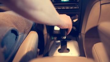 Za kierownicą 11-latek, pasażerem ojciec z zakazem kierowania