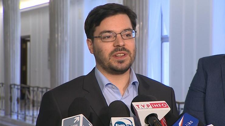Kukiz'15 bojkotuje spotkanie Komisji Weneckiej z przedstawicielami Sejmu