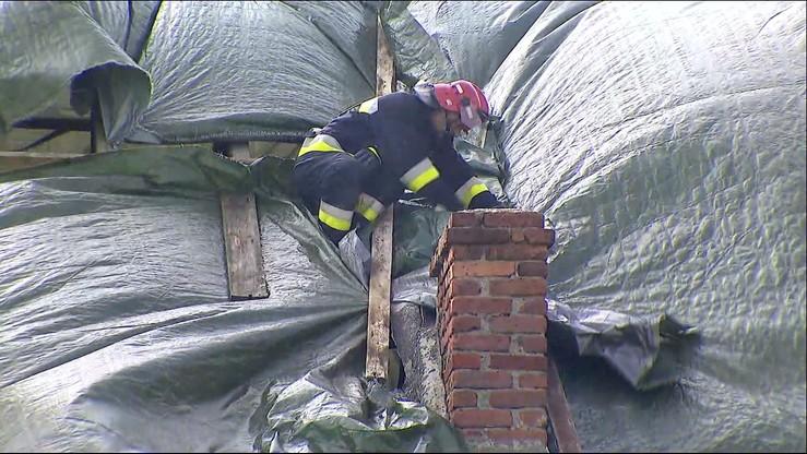"""""""Puls Biznesu"""": ubezpieczenia na wypadek klęsk żywiołowych mogą podrożeć"""