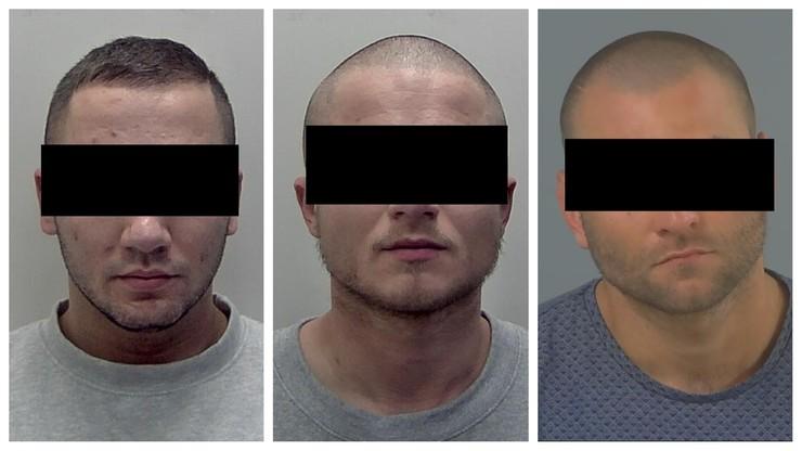 """Wielka Brytania. Polacy skazani na dożywocie za morderstwo rodaka. """"Myślał, że są jego przyjaciółmi"""""""