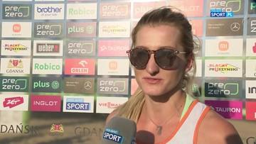 Oliwia Sieradzka: Udział w turnieju PreZero Grand Prix to świetna przygoda