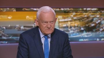 Miller: niektórzy kandydaci nie robili nic w kampanii do PE