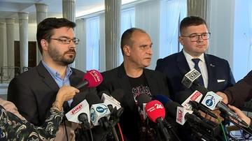 Kukiz'15: chcemy powołania komisji śledczej ds. afery taśmowej