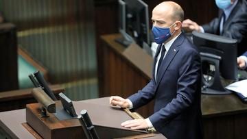 KO zgłosi w Senacie projekt uchwały wzywającej rząd do porozumienia ws. budżetu UE