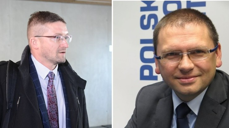 Cofnął Juszczyszynowi delegację ws. list poparcia do KRS. Jest zawiadomienie do prokuratury