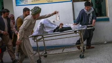 Wybuch w pobliżu szkoły w Kabulu. Co najmniej 25 ofiar