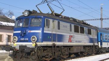 Pociąg Intercity śmiertelnie potrącił człowieka. Prokuratura wyjaśnia okoliczności zdarzenia