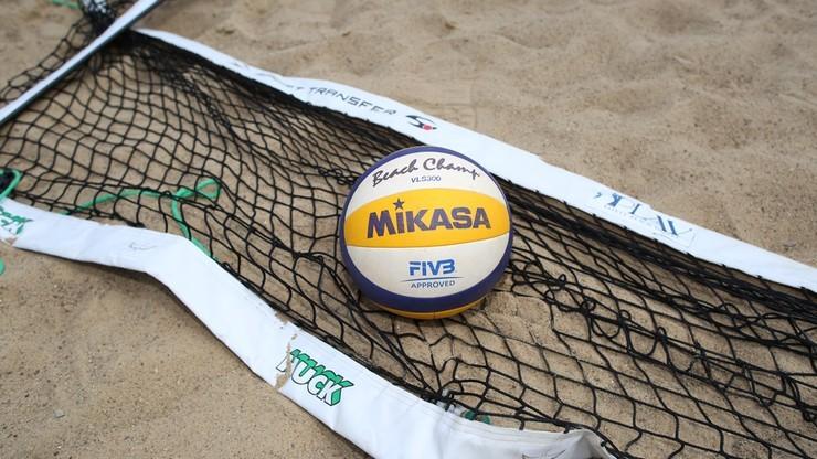 ME w siatkówce plażowej: Ćwierćfinały kobiet. Transmisja w Polsacie Sport News