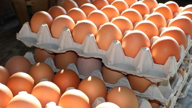 W marketach może zabraknąć jaj na święta Bożego Narodzenia. Producentów kuszą wyższe ceny za granicą