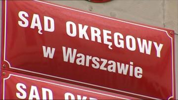 Rzecznik dyscyplinarny będzie wyjaśniał sprawę sędziego Łączewskiego