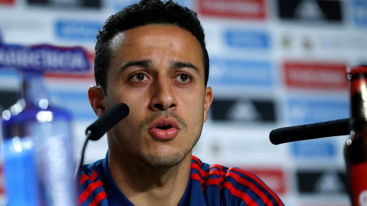 FC Barcelona i Real Madryt stoczą walkę o reprezentanta Hiszpanii?