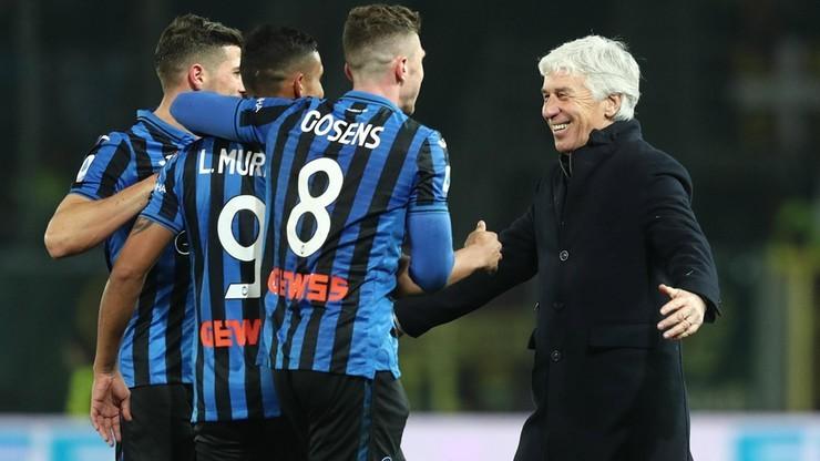 Serie A wraca 20 czerwca!