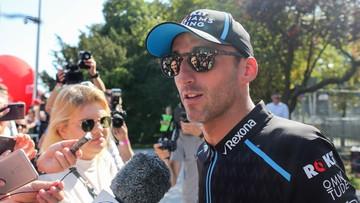 Seria DTM: Dwadzieścia wyścigów w trzech krajach. Kiedy startuje Kubica?